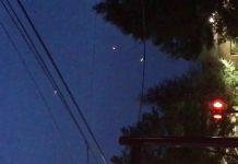 ΕΙΣΒΟΛΗ UFOs στο Σολτ Λέικ Σίτι;;; ΠΑΡΑΞΕΝΑ ΦΩΤΑ που ΔΙΧΑΖΟΥΝ τα ΣΟΣΙΑΛ ΜΙΝΤΙΑ (video)