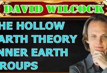 David Wilcock Αποκαλύπτει τον Πολιτισμό της Κούφιας Γης (video)