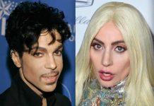 Lady Gaga και Prince