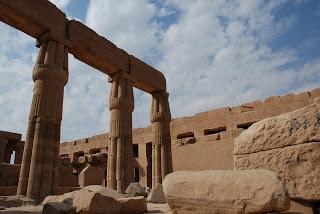 Οι Πρώτοι Έλληνες Φαραώ πριν 50.000 χρόνια!!!