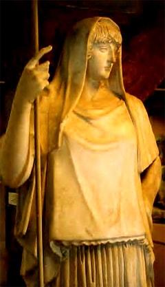 Εστία: Η Θεά πίσω από τους Θεούς
