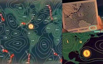 Δείτε αυτό για την Ίρμα από την Εποχή του Disney!!! Θα Πέσετε Ξεροί!!! (video)
