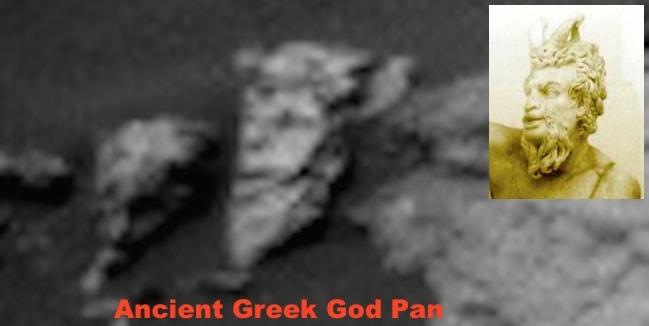 Ο Πάνας στον Άρη - Όταν το Είδε «ΕΠΑΘΕ ΖΗΜΙΑ»!!! Όταν ΔΕΙΤΕ ΠΟΥ το ΒΡΗΚΕ, θα ΠΑΘΕΤΕ ΚΙ ΕΣΕΙΣ !!!