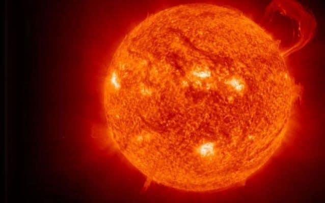 Η Επίσημη Ανακοίνωση της ΝΑΣΑ για την Μεγαλύτερη CME direct earth που έχει Παρατηρηθεί!!!