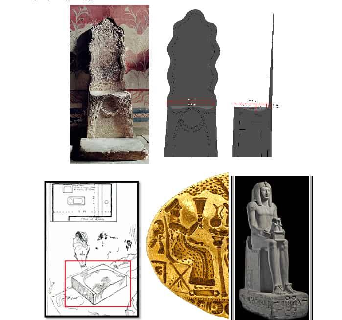 Βρέθηκε ο «Θρόνος του Αγαμέμνονα»!!! Γιατί τον «Πολεμούν»;