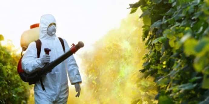 Έτσι θα Σταματήσουμε το νέο υπερ-δηλητήριο της Monsanto