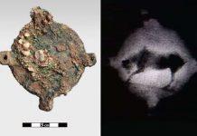 Βρέθηκε Παράξενο Δισκοειδές Αντικείμενο στο Ναυάγιο των Αντικυθήρων