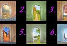 Πόρτες της ευτυχίας