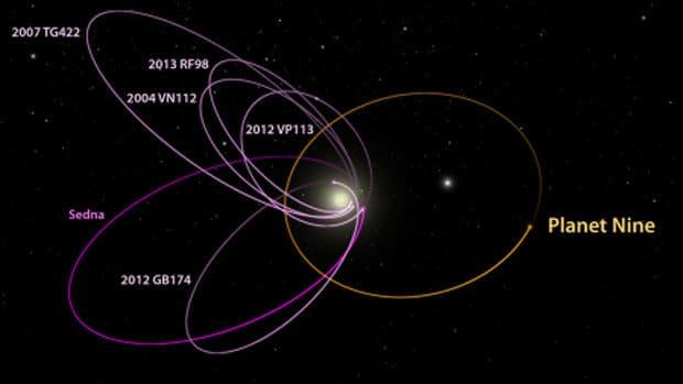 H NASA ΠΑΡΑΔΕΧΕΤΑΙ την ΥΠΑΡΞΗ του «ΝΙΜΠΙΡΟΥ» !!!