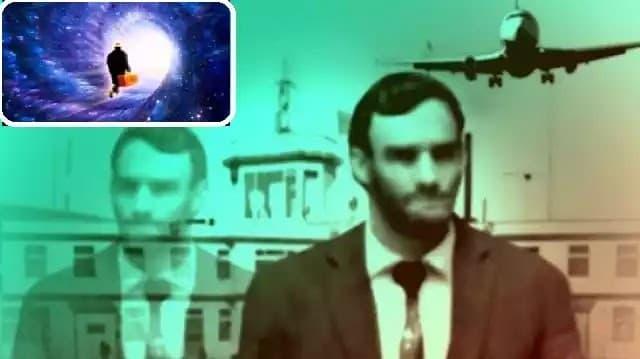 Η Μυστηριώδης Περίπτωση του Ανθρώπου του Taured !!! Πιθανή Απόδειξη της Υπαρξης Παράλληλων Συμπάντων !!!