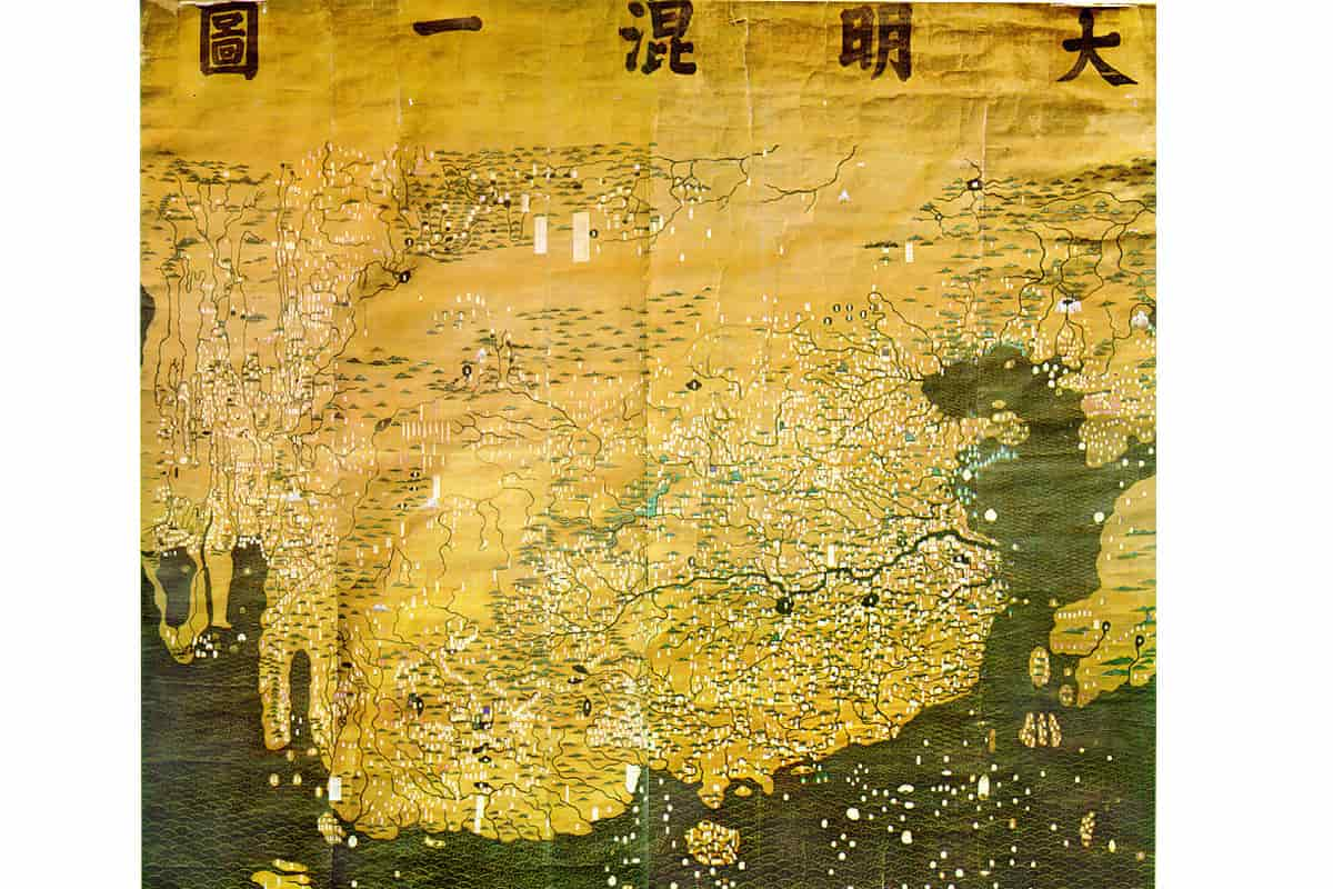 Προηγμένοι Αρχαίοι Πολιτισμοί και Απαγορευμένη Αρχαία Γεωγραφία