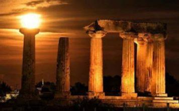 Αρχαίος ναός