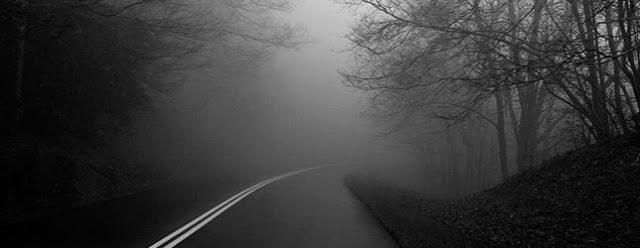 Αυτός είναι ο «Στοιχειωμένος» δρόμος της Χασιάς!
