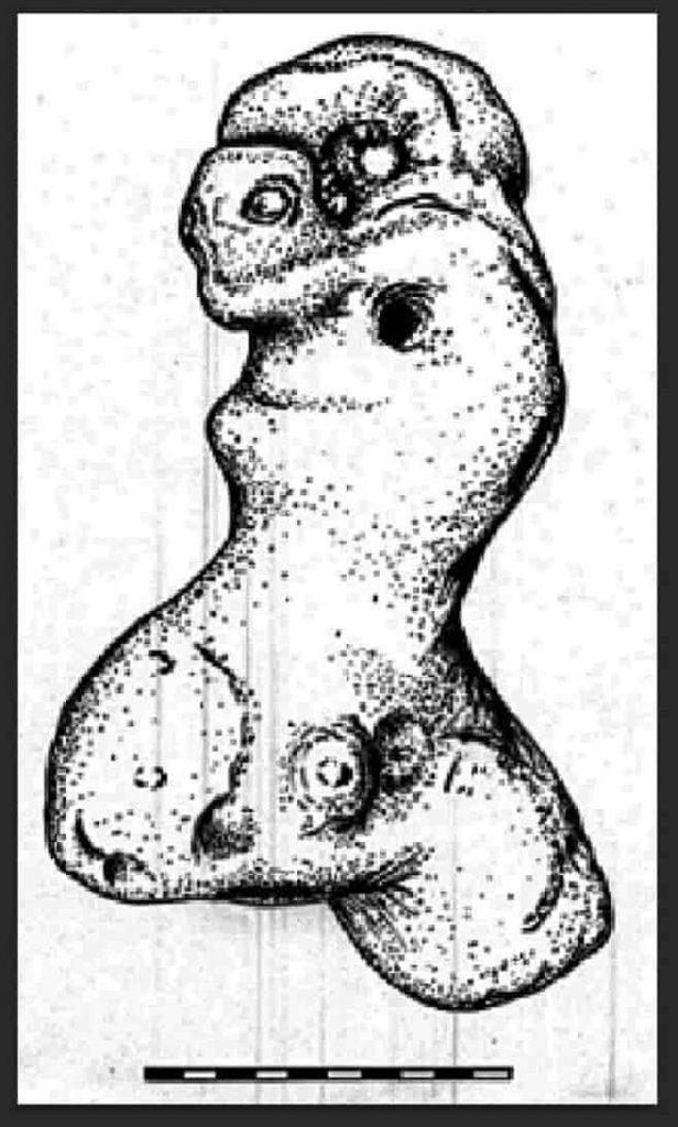 Το Αγαλματίδιο που Βρέθηκε στην Πτολεμαΐδα και Μπορεί να Αλλάξει την Προϊστορία μας