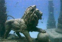 Οι Βυθισμένες Προϊστορικές Πόλεις της Ελλάδος