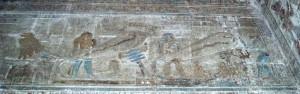 Η Μυστηριώδης «Λάμπα» στην Αρχαία Ελληνική Πόλη Ντέντερα της Αιγύπτου