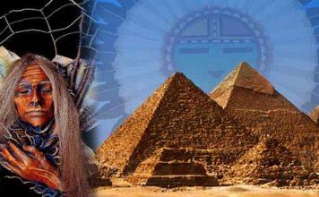 Ινδιάνοι Χόπι και Πυραμίδες