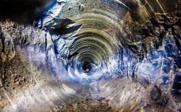 Επιστήμονες Έσκαψαν Αυτήν την Τεράστια Τρύπα 12 χλμ «Στο Κέντρο Της Γης