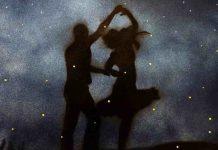 Δημήτρης Λιαντίνης: Τι Συμβαίνει στο Σύμπαν Κάθε Φορά που Ερωτεύονται Δύο Άνθρωποι