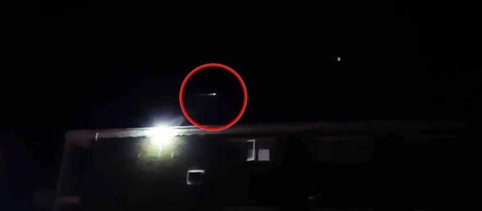 «Πύρινη Μπάλα» στον Ουρανό: Εξωγήινοι, Κομήτης ή κάτι άλλο; Αναστατωμένοι οι Κάτοικοι του Καναδά; (video)