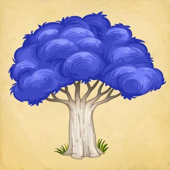 Διαλέξτε ένα Δέντρο και Δείτε τι Αλλαγές θα Έχετε το Νέο Έτος