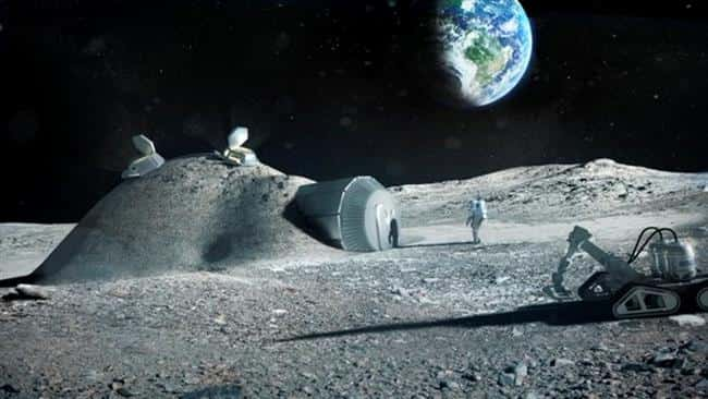 Κατοικία Σελήνη