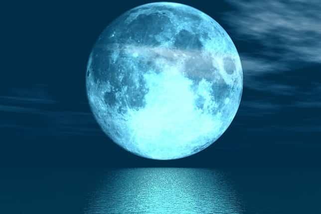 Η Σελήνη Ετοιμάζεται να Κάνει Κάτι που Δεν Έχουμε Ξαναδεί!!!