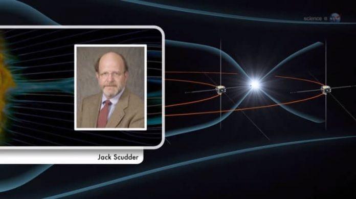 Η NASA Εντόπισε Πύλες Χωροχρόνου και Επιβεβαιώνει τον ΌΜΗΡΟ που τα έλεγε 3.000 πριν