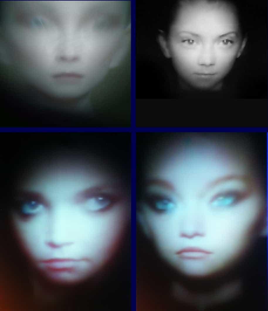 Έτσι είναι οι Εξωγήινοι του Clarion μας λέει ο Maurizio Cavallo (εικόνες-video)