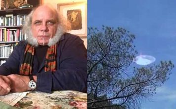 Maurizio Cavallo: Οι Εξωγήινοι του Clarion (εικόνες-video)