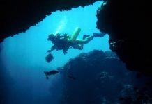 ΒΙΝΤΕΟ με Εκπληκτική Ανακάλυψη στο Μεξικό Υποθαλάσσιου Σπηλαίου με μήκος 347 χλμ!!!