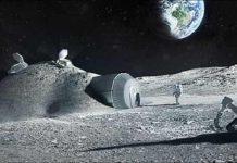 Σπουδαία ανακάλυψη της NASA στο Φεγγάρι που Μπορεί να Αλλάξει τα Δεδομένα