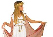 Πώς ήταν η πρώτη ηλικία της Αρχαίας Ελληνίδας;