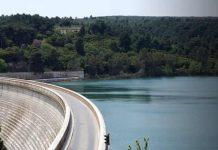 Σεισμός Αθήνα: Το μυστικό που κρύβεται στη λίμνη του Μαραθώνα