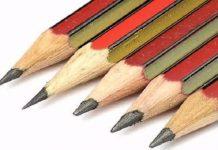 Μολύβι των Μαθητικών μας χρόνων