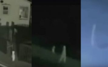 Nightcrawler: Το Εξωγήινο Πλάσμα που έχει Καταγραφεί και στην Ελλάδα