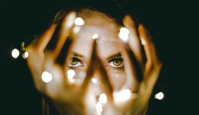 Τι σημαίνει το χρώμα των ματιών σας