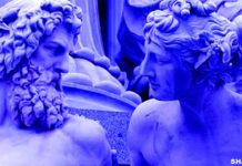 Τι Κρύβουν οι Διαφορετικές Λέξεις για την Αγάπη που οι Αρχαίοι Έλληνες Χρησιμοποιούσαν