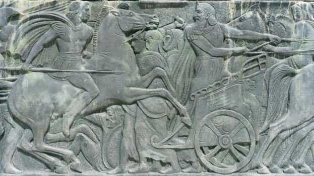 Δεν πέθαναν όλοι: Αυτός ήταν ο μοναδικός επιζών από τους 300 του Λεωνίδα!