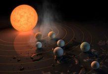 Η NASA Αποκαλύπτει: Πιθανότητες για Εξωγήινη Ζωή στο Κοντινό Άστρο Trappist-1
