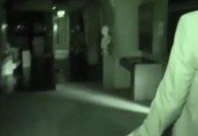 Ανατριχιαστικό VIDEO: Πνεύμα Αιγύπτιου ιερέα ηλικίας 3.000 ετών Τραβήχτηκε με κάμερα να περπατάει στον τάφο του;!