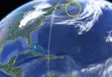 Τι είναι αυτό που Χωρίζει Στα Δύο τον Πλανήτη από τον Βορά έως τον Νότο (video)