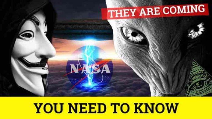 Anonymous: Έρχονται. Πρέπει να Ξέρεις. Να είσαι Προετοιμασμένος (video)