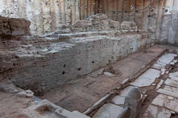 Έσκαβαν για τον Metro στην Θεσσαλονίκη ΑΛΛΑ με Αυτό που Βρήκαν Έμειναν Άφωνοι οι Αρχαιολόγοι (εικόνες)
