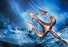 Ήταν ο Ποσειδώνας ένας Αρχαίος Εξωγήινος Θεός;