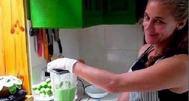 Ρωσίδα επιστήμονας έφτιαξε μια απίστευτη φυσική συνταγή και είπε...