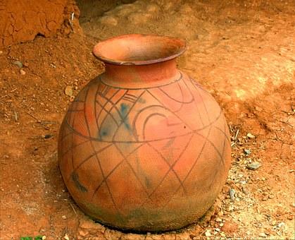 Αρχαιολόγοι βρήκαν ένα βάζο 800 ετών. Οι σπόροι που περιέχει δίνει νέους καρπούς στην ανθρωπότητα!