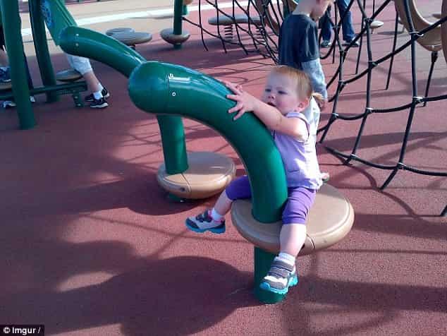 Η απόλυτη κατάντια: Πως θέλει η Νέα Τάξη να Παίζουν τα Παιδιά μας (εικόνες)