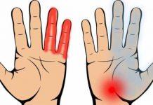 7 Πράγματα Που Λένε Τα Χέρια Για Την Υγεία Σας -ΦΩΤΟ