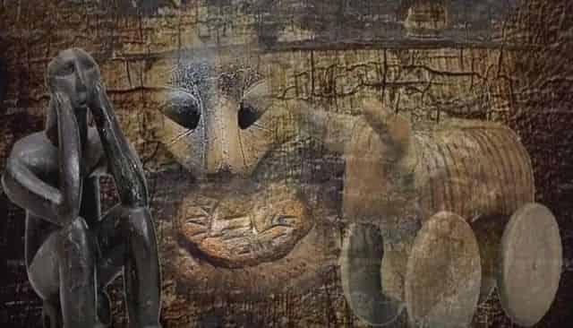 Βρέθηκε το Αρχαιότερο Αλφάβητο του Πλανήτη στην Βόρειο Ελλάδα και ΔΕΝ είναι του ΔΙΣΠΗΛΙΟΥ
